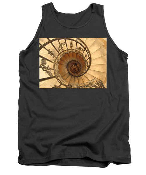 Budapest Staircase Tank Top