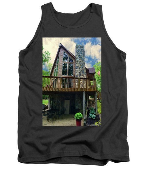 Buddy And Brenda Buckner Tank Top
