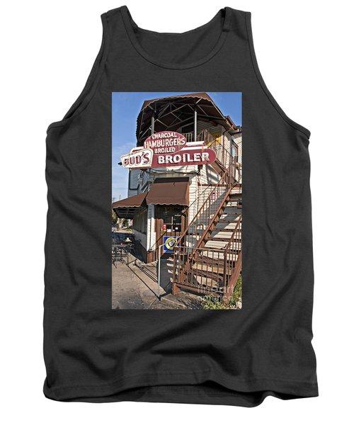 Bud's Broiler New Orleans Tank Top