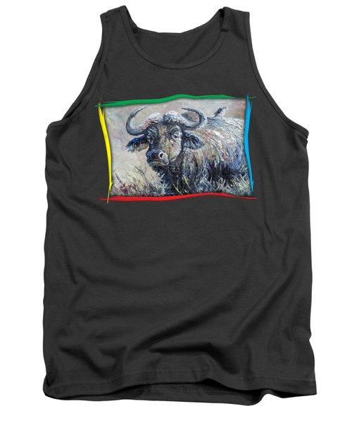 Buffalo And Bird Tank Top