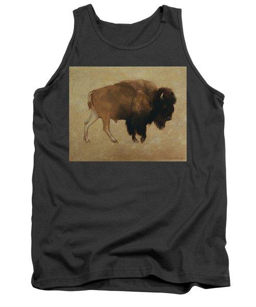 Buffalo Tank Top