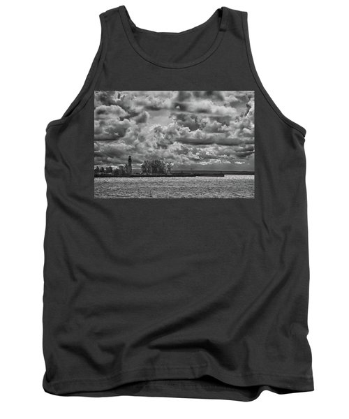 Buffalo Lighthouse 8111 Tank Top