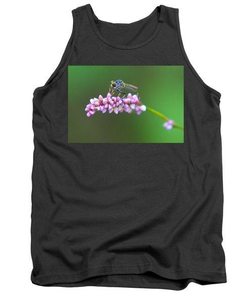 Bug Eyed Tank Top
