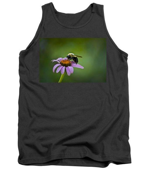 Bumblebee Tank Top