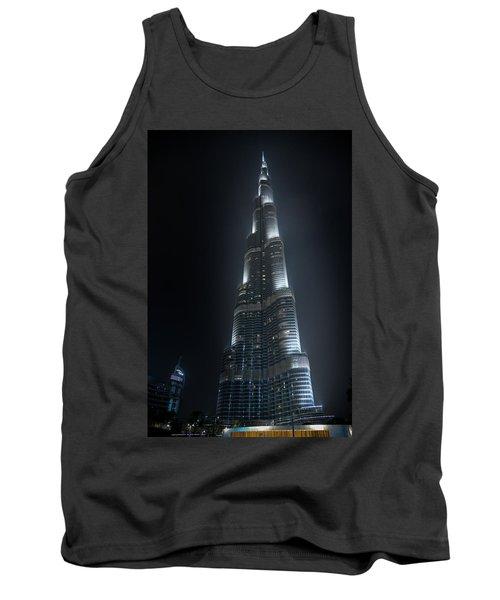 Burj Khalifa Tank Top