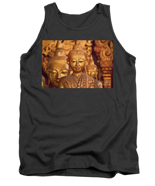 Burma_d579 Tank Top by Craig Lovell