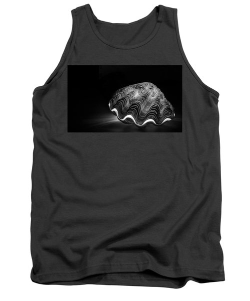 Burning Core, Dead Shell Tank Top