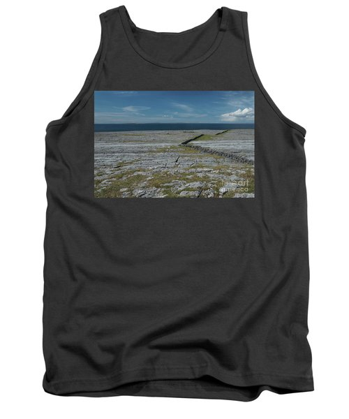 Burren Collection Tank Top