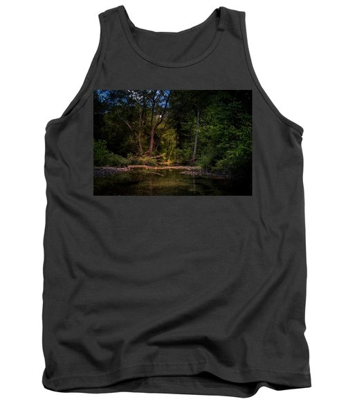 Busiek State Forest Tank Top