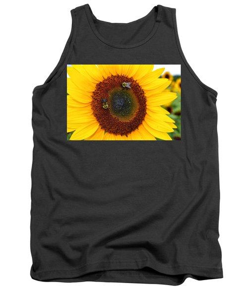 Busy Bees  Tank Top