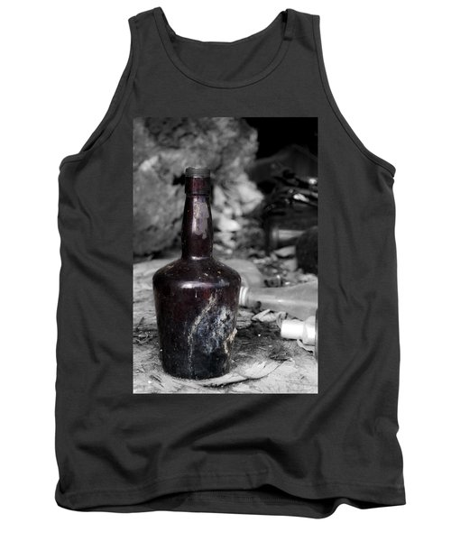 But Where's The Rum? Tank Top