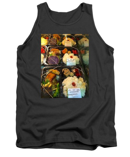 Butterfish Bento Box Tank Top