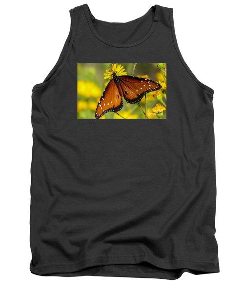 Butterfly 1 Tank Top
