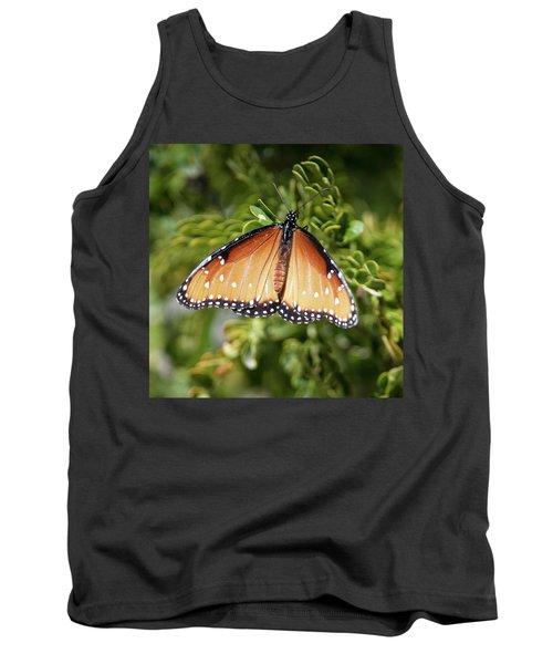 Butterfly 6 Tank Top