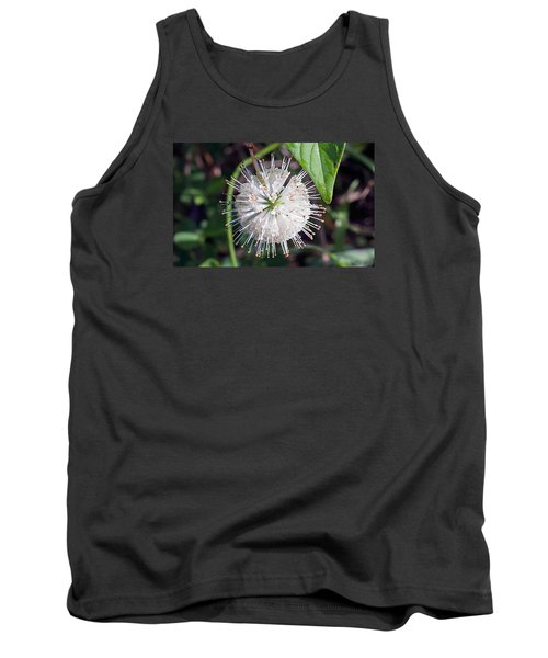 Buttonbush Tank Top