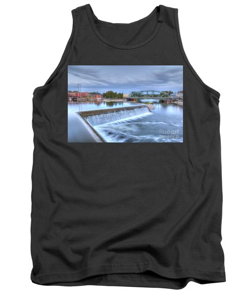 B'ville Bridge Tank Top