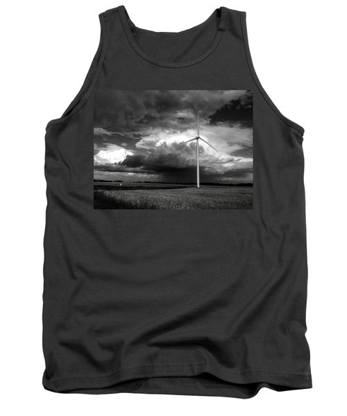 Bw Mill Tank Top