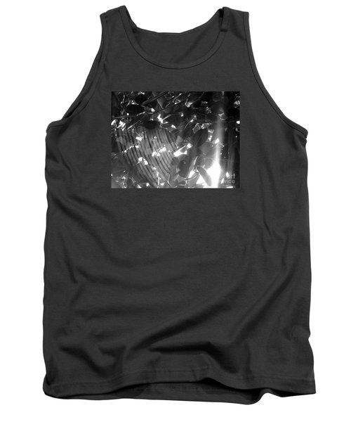 Bw Shadow Threads Tank Top