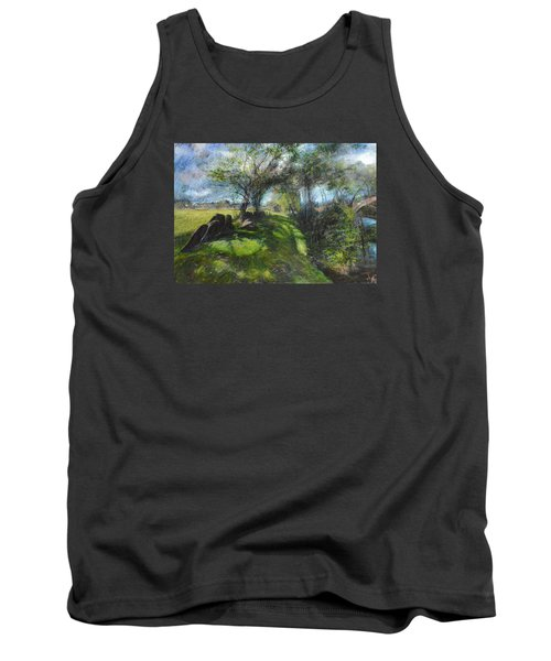 By The Dee Tank Top