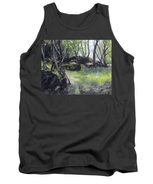 By The Farm Tank Top