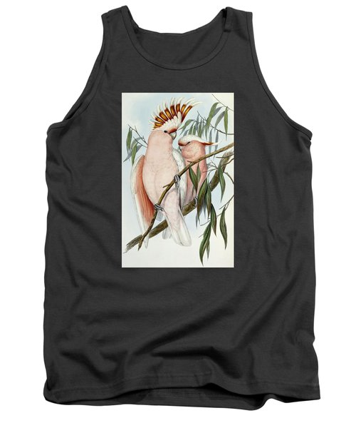 Cacatua Leadbeateri Tank Top