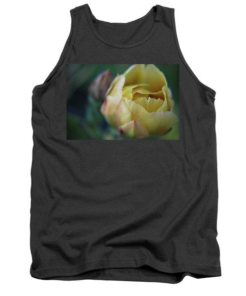 Cactus Beauty Tank Top