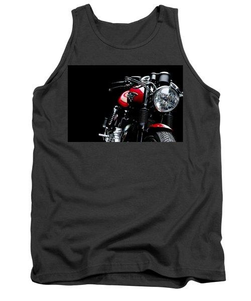 Cafe Racer Tank Top