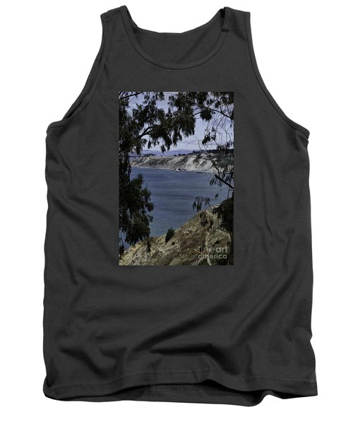Cali Shore Tank Top by Judy Wolinsky