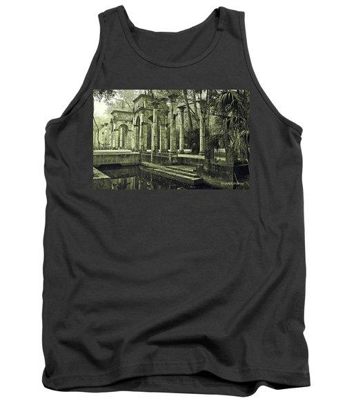 Calle Grande Ruins Tank Top