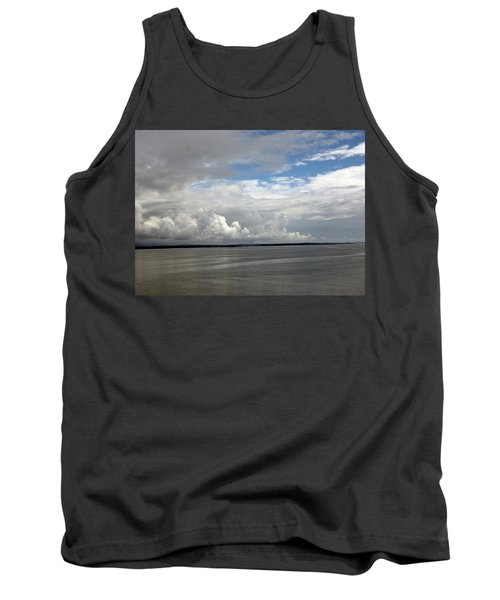 Calm Sea Tank Top