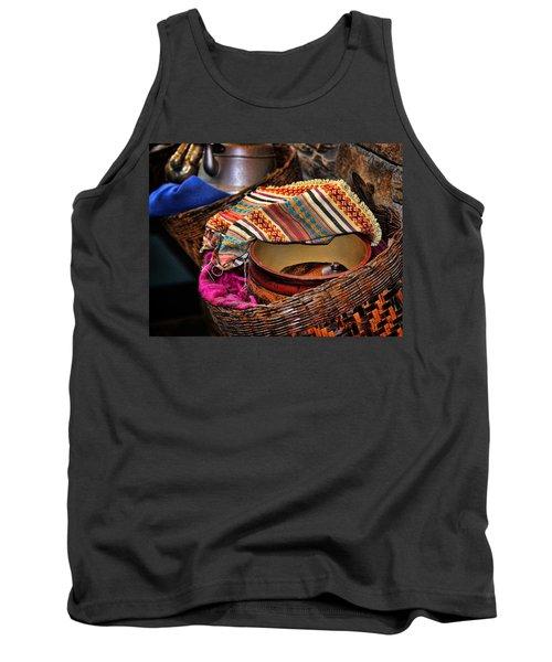 Camelback 8849 Tank Top