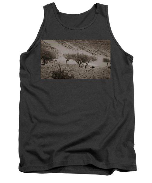 Camels Tank Top