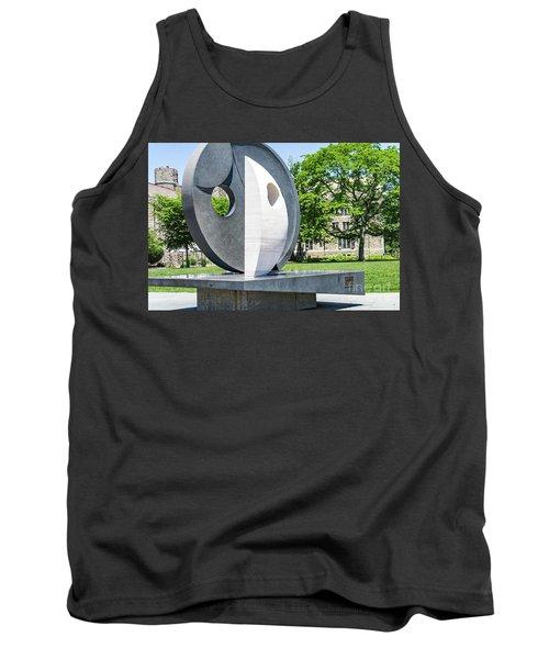 Campus Art Tank Top