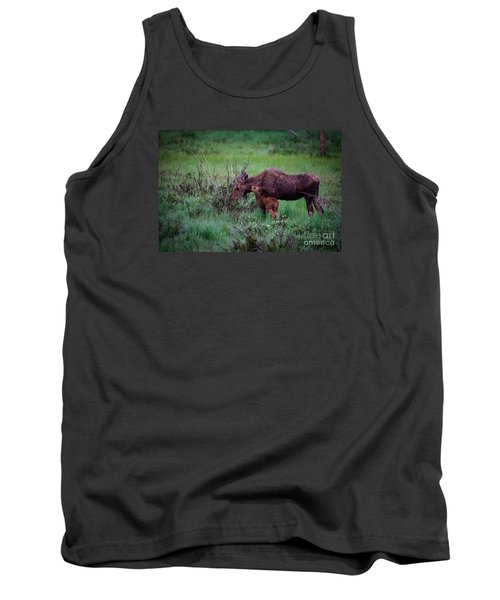 Tank Top featuring the photograph Can You Keep A Secret by Sandy Molinaro