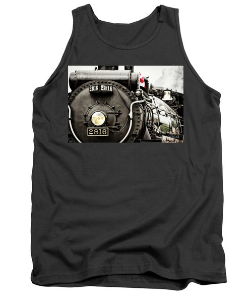 Canada Day Tank Top