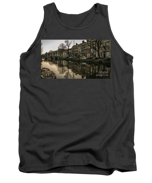 Canal House Reflections Tank Top