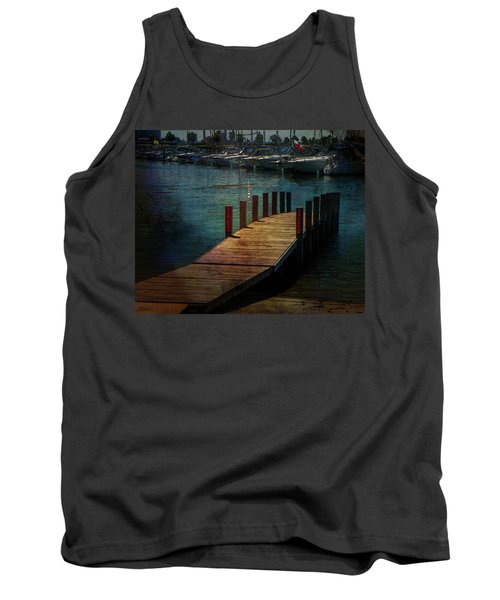 Canalside Tank Top