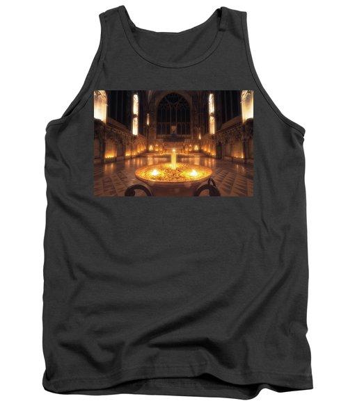 Candlemas - Lady Chapel Tank Top