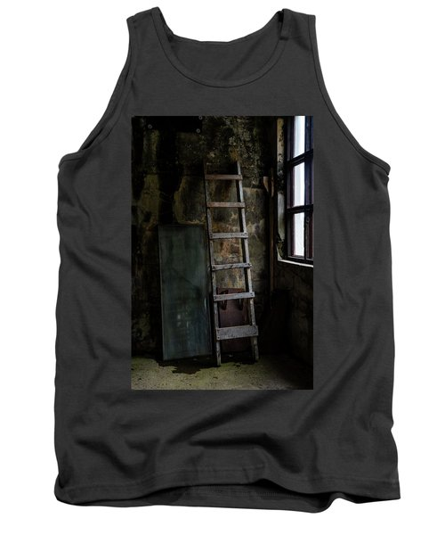 Cannery Ladder Tank Top