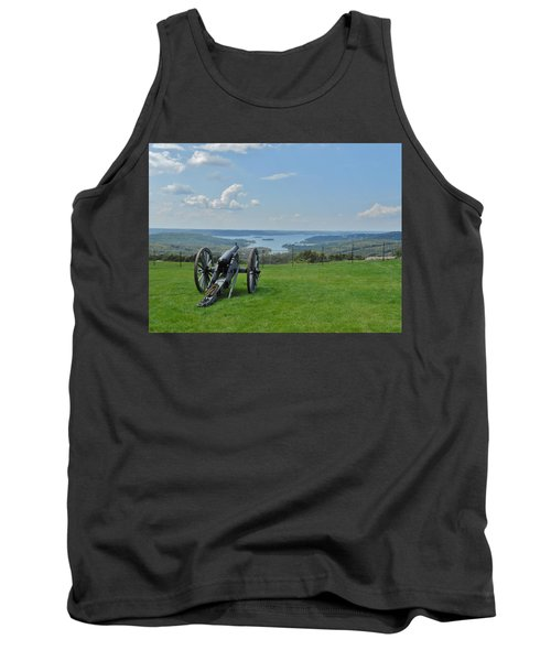 Cannons Ready Tank Top