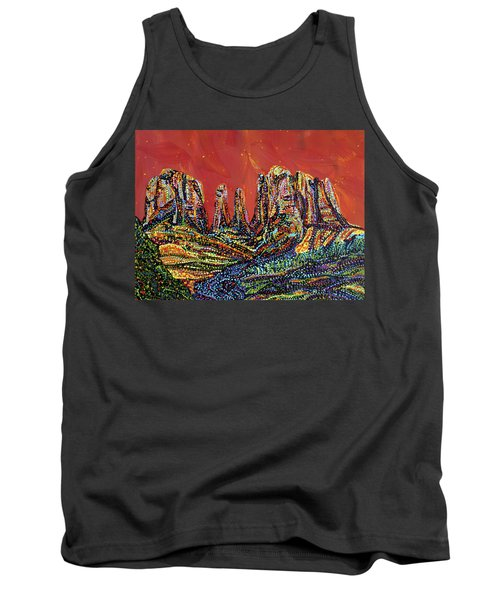 Canyon Tank Top