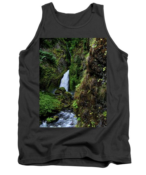 Canyon's End Tank Top