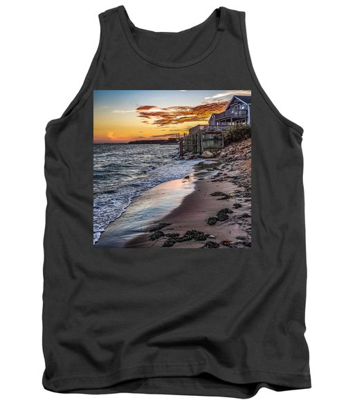 Cape Cod September Tank Top