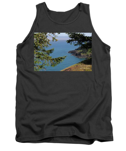 Cape Foulweather  Tank Top