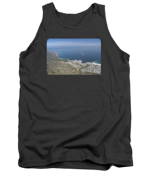 Capetown, South Africa Tank Top