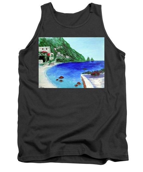 Capri Tank Top