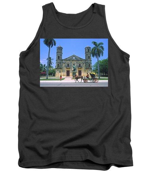Cardenas, Cuba Tank Top