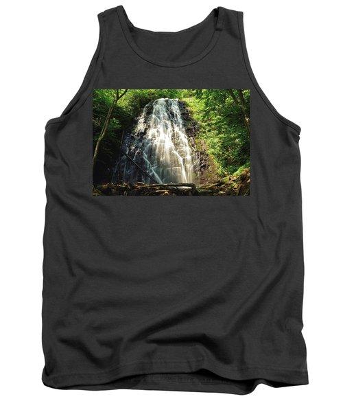 Carolina's Crabtree Falls Tank Top