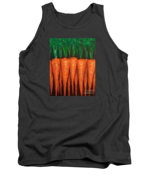 Carrots Tank Top