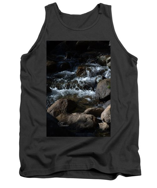 Carson River Tank Top